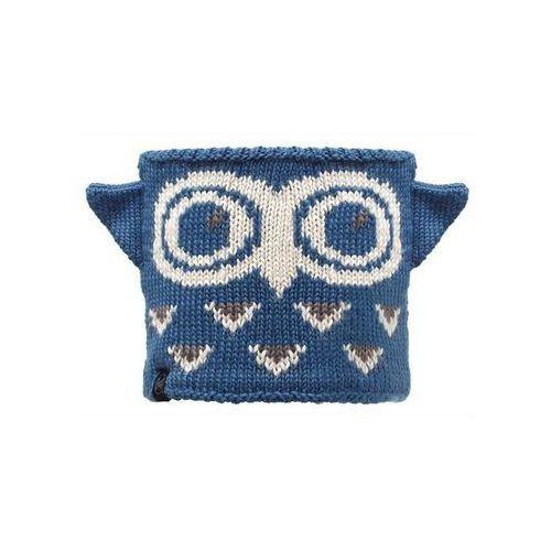 Komin Neckwarmer Junior Buff Knitted Polar NELL - NELL \ Niebieskiego (8428927142870)