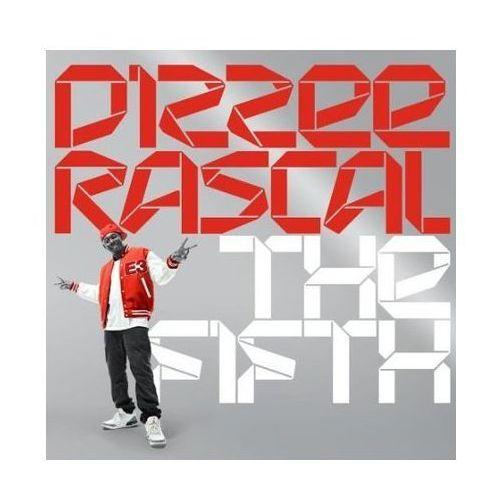 Universal music / universal music The fifth (deluxe) - dizzee rascal (płyta cd) (0602537428687)