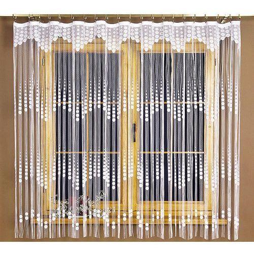 4Home Firana sznurkowa firana EVITA, 150 x 250 cm - sprawdź w wybranym sklepie