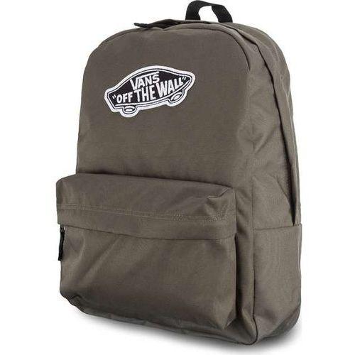 Plecak wm realm backpack grape leaf vn0a3ui6kcz1 grape leaf marki Vans