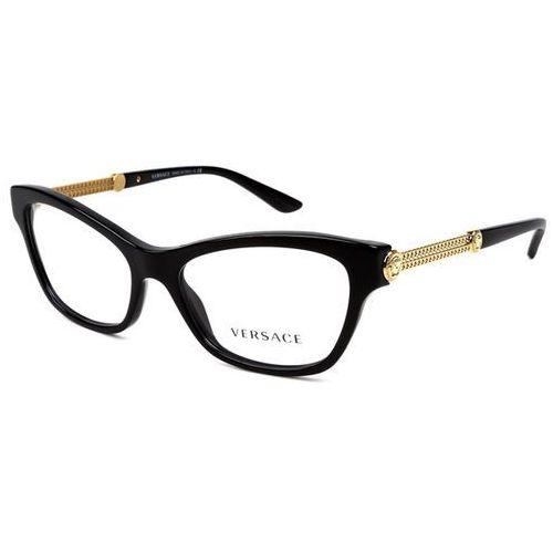 cb7aa88e87a0 Okulary korekcyjne ve3214 gb1 marki Versace