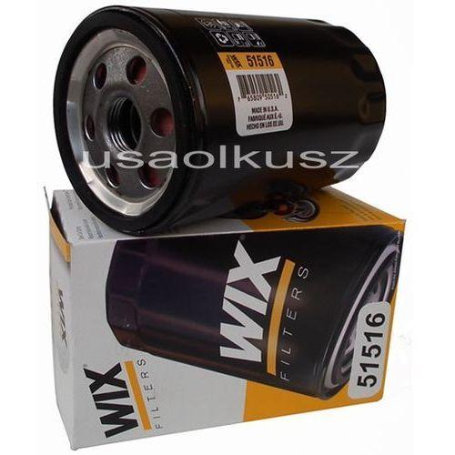 Filtr oleju silnika  mitsubishi raider 3,7 v6 2006-2008 marki Wix