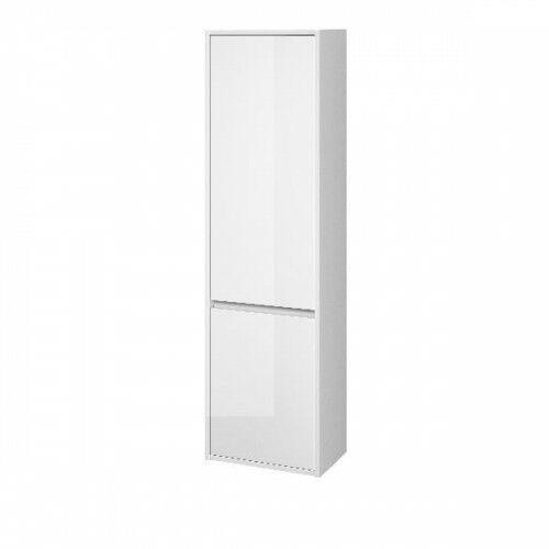CERSANIT CREA Słupek wiszący 140, biały S924-022, kolor biały