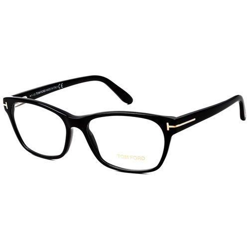Tom ford Okulary korekcyjne  ft5405 001