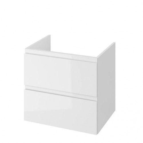 szafka podblatowa moduo 60 biały połysk (komoda) k116-021 marki Cersanit