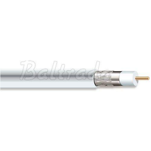 Kabel koncentryczny RG-6 TechniSat 30 metrów