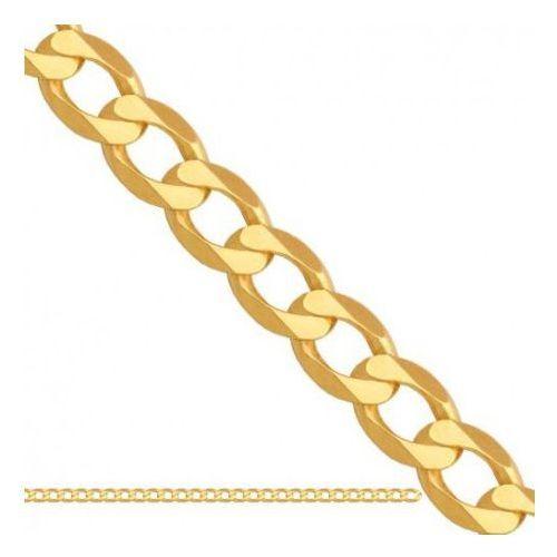 Łańcuszek złoty pr. 585 - Lp1003, 26522