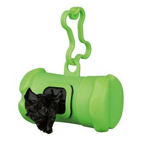 Trixie pojemnik na 12 woreczków rozmiar l- rób zakupy i zbieraj punkty payback - darmowa wysyłka od 99 zł (4011905228358)