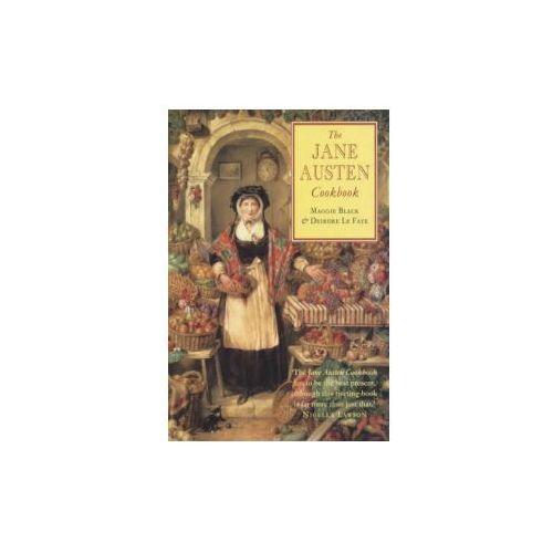 Jane Austen Cookbook (9780714127699)