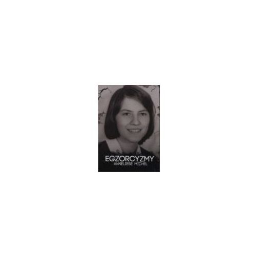 Egzorcyzmy Anneliese Michael DVD (5905279311039)