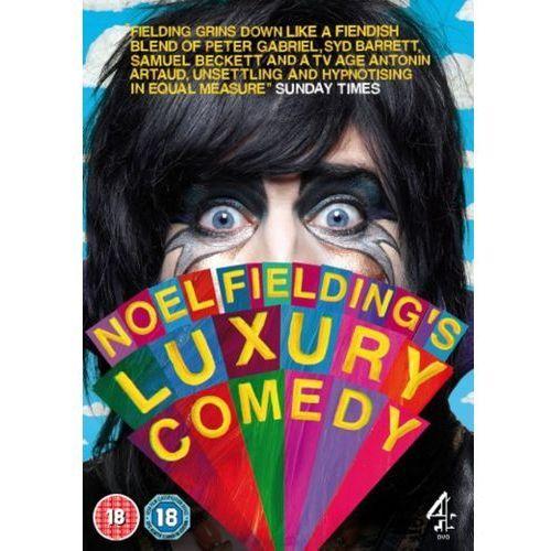Noel Fieldings Luxury Comedy - sprawdź w wybranym sklepie
