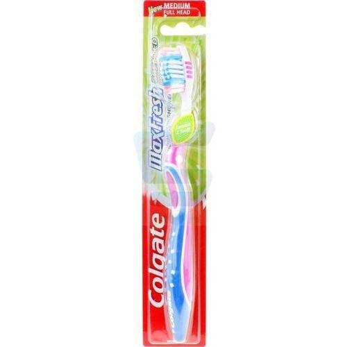 max fresh medium szczoteczka do zębów marki Colgate