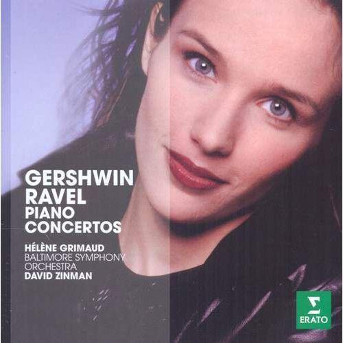 Warner music / erato Piano concertos (0825646333110)