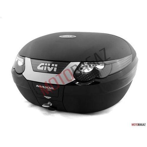 Kufer  e55nt tech maxia iii (czarny, 55 litrów) marki Givi