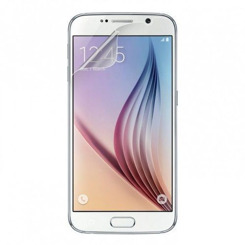 Zestaw folii ochronnych Belkin TrueClear ( 3 pack ) Samsung Galaxy S6 - F8M985bt3