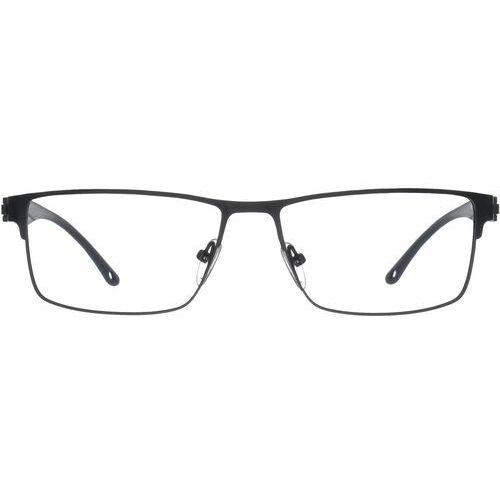 Solano S 10214 A Okulary korekcyjne + Darmowa Dostawa i Zwrot (okulary korekcyjne)