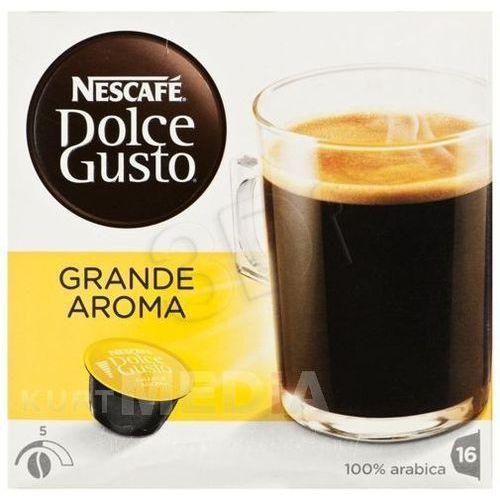 Kawa  aroma (16szt w opakow) marki Nescafe