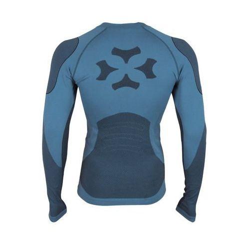 Spokey GIBSON - Bluza termiczna męska; r. XL/XXL (5901180386791)