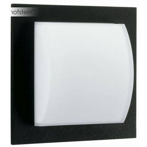 Albert leuchten Albert 6209 zewnętrzny kinkiet czarny, 1-punktowy - - nowoczesny - obszar zewnętrzny - 6209 -