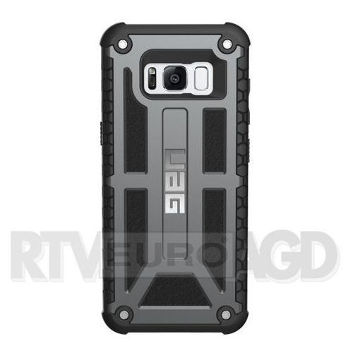 UAG Monarch Case Samsung Galaxy S8 (grafitowy) (0854778006999)