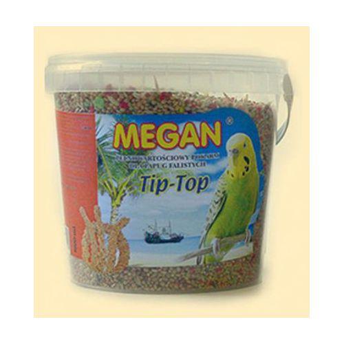 OKAZJA - Megan  pokarm dla papużki falistej 1l