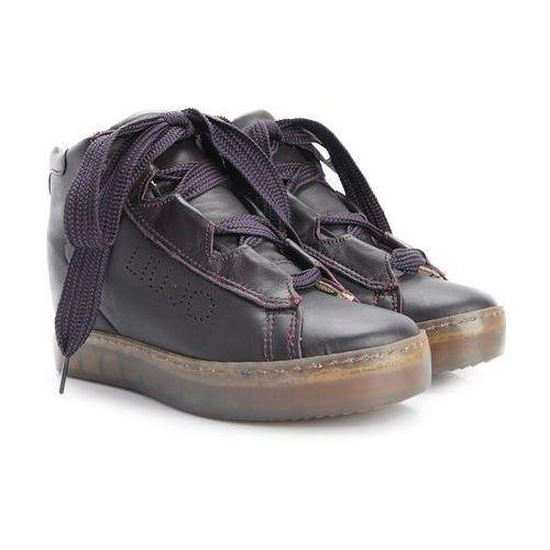 "Liu-Jo Sneakersy ""Zeppa Naomi"""
