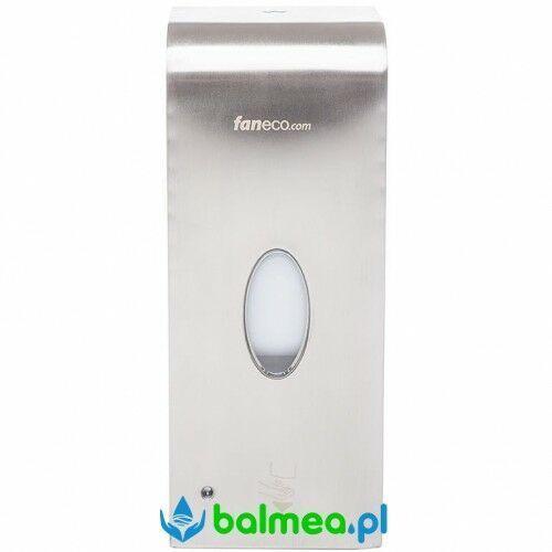 Faneco Automatyczny dozownik mydła w płynie 1l lab