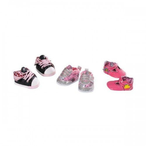 Zapf Baby born shoes sporty