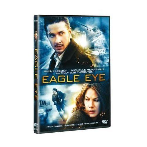 Eagle Eye (DVD) - D.J. Caruso