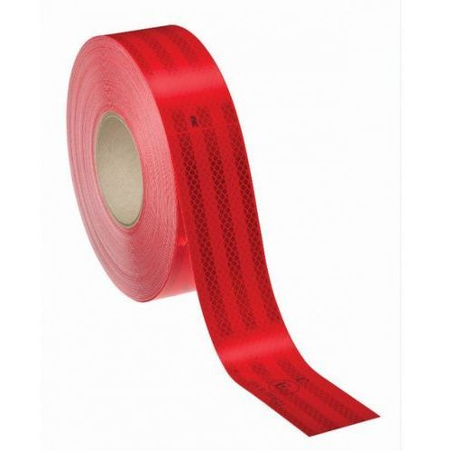 3M DG3 Taśma konturowa serii 983 czerwona- rolka