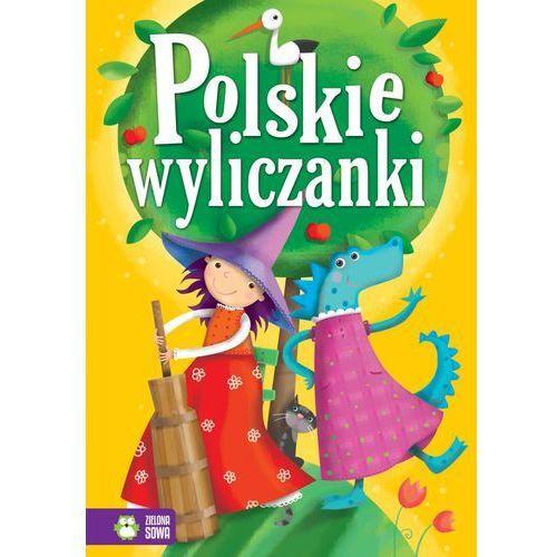Polskie wyliczanki - Wysyłka od 4,99 - porównuj ceny z wysyłką, praca zbiorowa