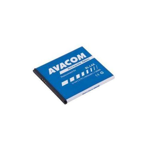 Bateria Avacom pro Microsoft Lumia 535, Li-ion 3,7V 1905mAh ( BL-L4A)