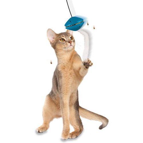 Zabawka dla kota na sznurku funkitty doorway dangli cat toy marki Premier