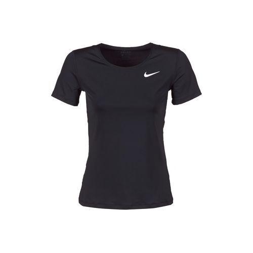 T-shirty z krótkim rękawem Nike NIKE PRO TOP MESH, 889540-010