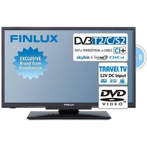 TV LED Finlux 20FDMA4760