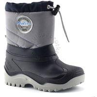 Ren but Śniegowce dla dzieci renbut / muflon 22-468/32-468