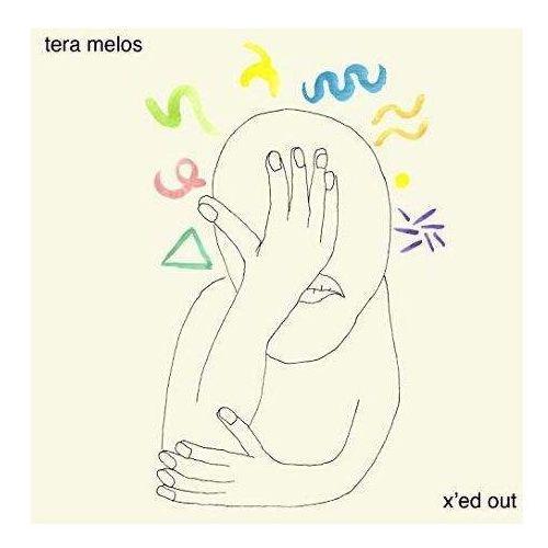 Cargomusic recordz/fabiab event Tera melos - x'ed out (0634457577121)