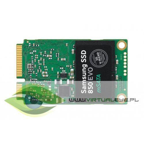 Samsung  ssd 850 evo 1tb msata (8806086585699)
