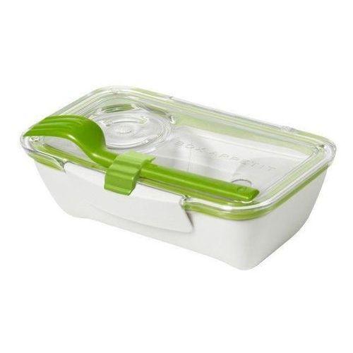 Pudełko na lunch Bento zielone (5060089720812)