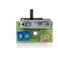 Miwi-urmet Regulator i wyłącznik głośności sygnału wywołania 1132/53p