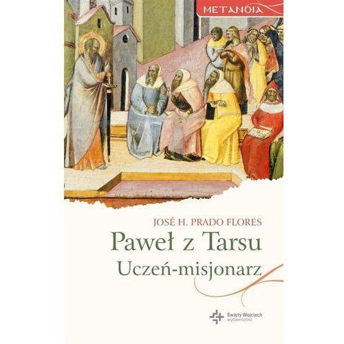 Metanoia. Uczeń - misjonarz. Paweł z Tarsu (2015)