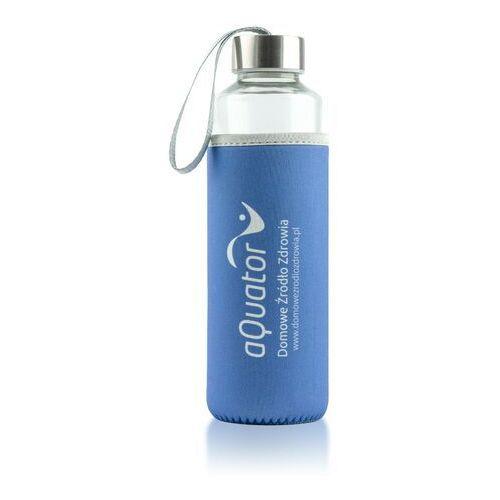 Butelka szklana 0,5 l marki Aquator