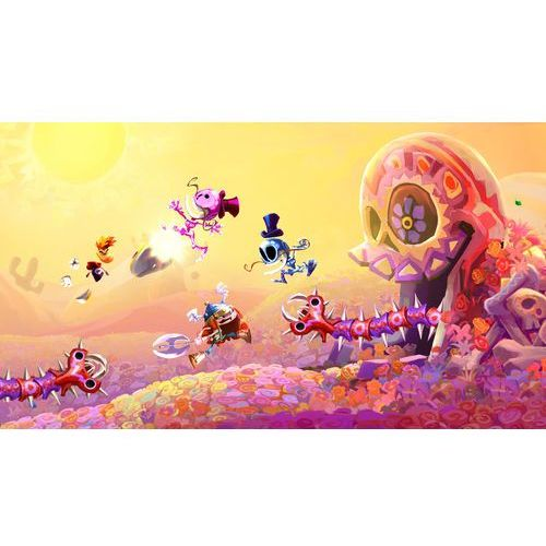 OKAZJA - Rayman Legends (PS3)