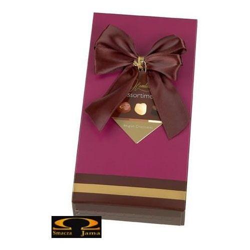 Hamlet Bombonierka assortment belgian chocolates 125g