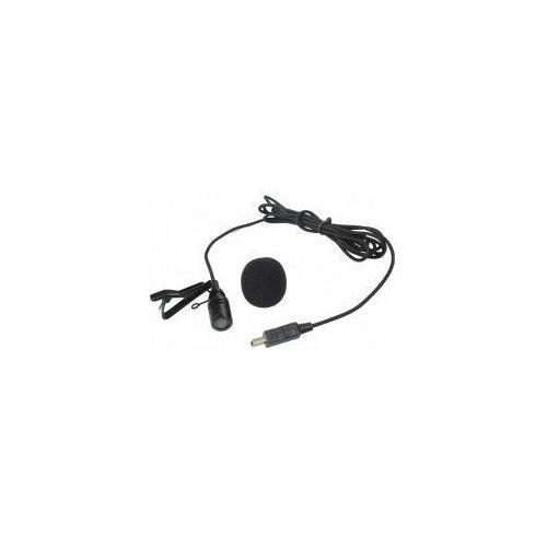 Mikrofon pojemnościowy z klipsem do gopro hero 2/3/3+/4 marki Xrec