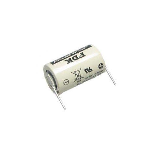 Nowa bateria cr14250se-p1-1 3.0v 1/2aa marki Sanyo