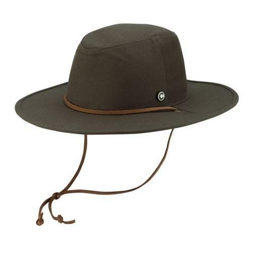 Coal Nowy kapelusz the wayfarer hat dark olive rozmiar l