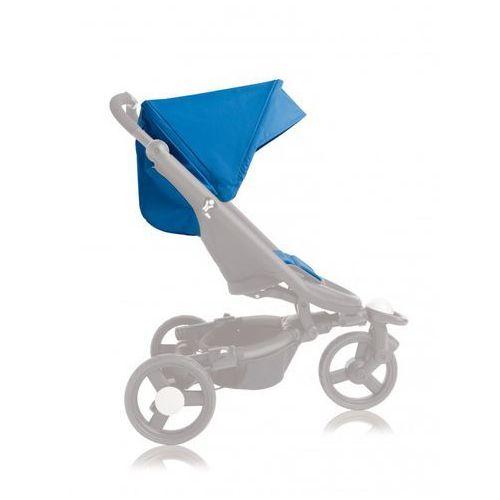 Zestaw uzupełniający do wózka BABYZEN Zen Niebieski + DARMOWY TRANSPORT!