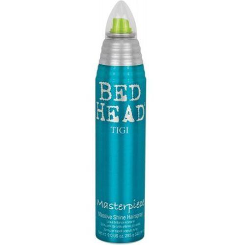 Bed head masterpiece hairspray lakier do włosów 340ml marki Tigi