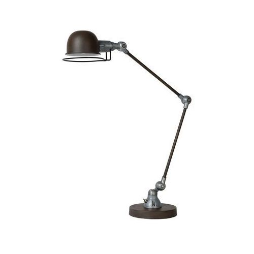 Lucide 45652/01/97 - Lampa stołowa HONORE 1xE14/40W/230V (5411212450395)